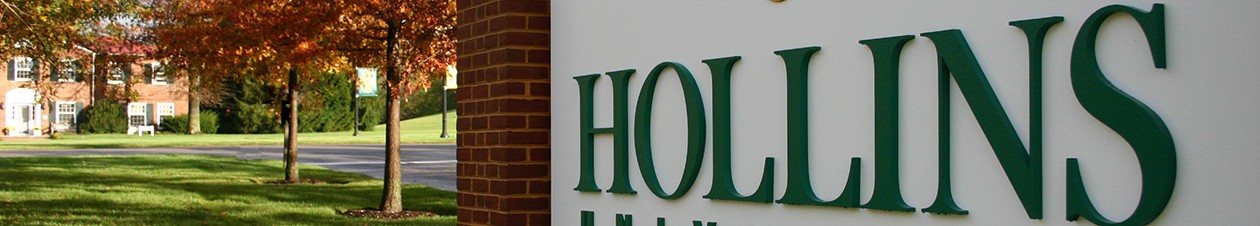 Hollins University IT Site